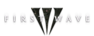 First Wave (TV series) - Image: First Wave Logo