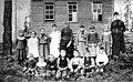 First school in Edmonds, Washington, 1888 (WASTATE 669).jpeg
