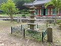 Five-story Stone Pagoda of Gangcheonsa Temple 2.JPG