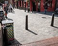 Five Posts Outside And Opposite Number 1 Anchor Public House (Q26657093).jpg
