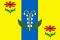 Flag of Nadezhnenskoe rural settlement.png
