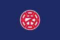 Flag of Nemuro, Hokkaido.png