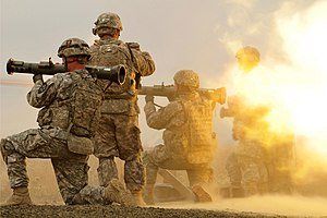 Flickr - DVIDSHUB - 2-1 Cavalry Scouts conduct AT-4 live fire (Image 7 of 10).jpg