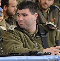 Flickr - Israel Defense Forces - Lt. Gen Ashkenazi Visits Joint Combat Demonstration (1) (cropped) (cropped).jpg