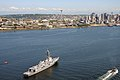 Flickr - Official U.S. Navy Imagery - USS Sampson participates in the Parade of Ships during the 62nd annual Seattle Seafair Fleet Week.jpg