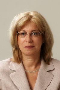 Flickr - Saeima - 10.Saeimas deputāte Ina Druviete.jpg