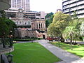 Flickr - brewbooks - Shrine of Remembrance, ANZAC square, Brisbane.jpg