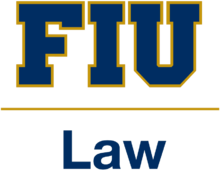 Florida International University College of Law Logo.png