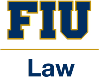 Florida International University College of Law - Image: Florida International University College of Law Logo