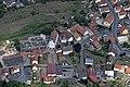 Flug -Nordholz-Hammelburg 2015 by-RaBoe 1151 - Oberleichtersbach, Kirche.jpg