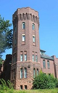 Flushing Armory United States historic place