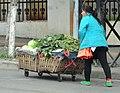Food for sale - Kunming, Yunnan - DSC01805.JPG