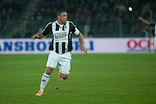 208f6fb1ef8 Ronaldo playing in the Match Against Poverty in Bern