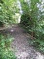 Footpath at Edwalton - geograph.org.uk - 229031.jpg