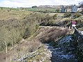 Footpath to Monsal Dale from Monsal Head - geograph.org.uk - 756337.jpg