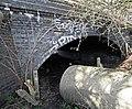 Footpath tunnel - geograph.org.uk - 1071707.jpg