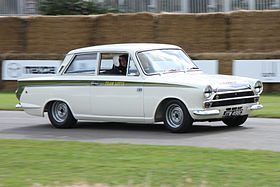 Image illustrative de l'article Lotus Cortina