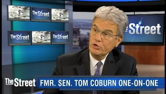 File:Former Senator Tom Coburn- Paris Climate Agreement Was 'Poorly Negotiated'.webm
