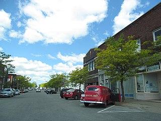 Fort Erie, Ontario Town in Ontario, Canada