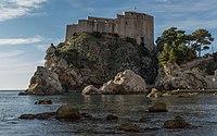Fort Lovrijenac In Dubrovnik.jpg