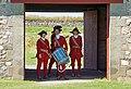 Fortress Lousbourg DSC02358 - Military Band (8176397136).jpg