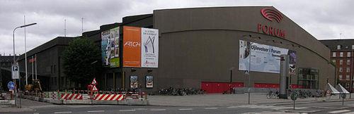Forum Copenhagen Wikiwand