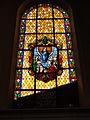 Foug (Meurthe-et-Moselle) Église Saint-Etienne vitrail 02.JPG