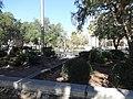 Fountain, Gainesville City Hall.JPG