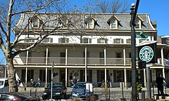 Fountain House 2010.JPG