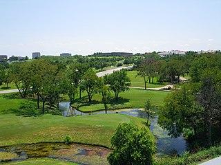 Four Seasons Resort and Club Dallas at Las Colinas