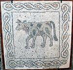 Frammenti di mosaico pavimentale del 1213, 19.JPG