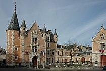 France Essonne Etampes Hotel de Ville 02.jpg