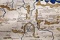 Francesco Berlinghieri, Geographia, incunabolo per niccolò di lorenzo, firenze 1482, 29 terra santa 05 gerusalemme.jpg