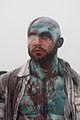 Francois Sagat Zombie make up .... (4400726308).jpg