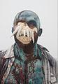 Francois Sagat Zombie make up .... (4400731518).jpg