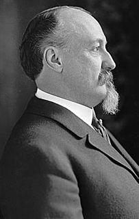Frank O. Briggs American senator for New Jersey
