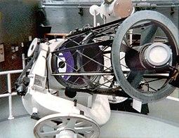 Reflecting Telescope Wikipedia