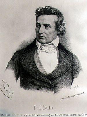 Franz Josef Ritter von Buß
