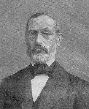 Franz Susemihl - Franz Susemihl (1826–1901)