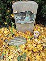 Friedhof der Dorotheenstädt. und Friedrichwerderschen Gemeinden Dorotheenstädtischer Friedhof Okt.2016 - 15 2.jpg
