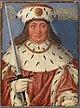 Friedrich I. von Sachsen, 1370-1428 (AT KHM GG4792)