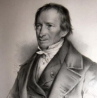 Johann Nepomuk von Fuchs - Johann Nepomuk von Fuchs