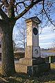 Fuchstal - Seestall - Kanonikus-Schrott-Str - Monument.JPG