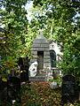 Fulda grave at Vvedenskoe cemetery.jpg