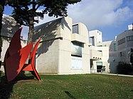 Fundació Joan Miró