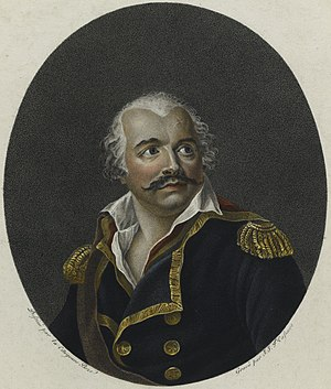 Jean François Carteaux - Jean François Carteaux.