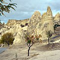 Göreme Valley Open Air Museum in Cappadocia - panoramio (3).jpg