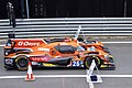 G-Drive Racing's Oreca 07 Gibson Driven by Roman Rusinov, Pierre Thiriet and Alex Lynn (34267446705).jpg