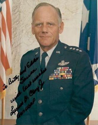 Lucius D. Clay Jr. - General Lucius DuBignon Clay Jr.