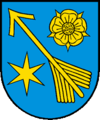 Coat of arms of Nidfurn